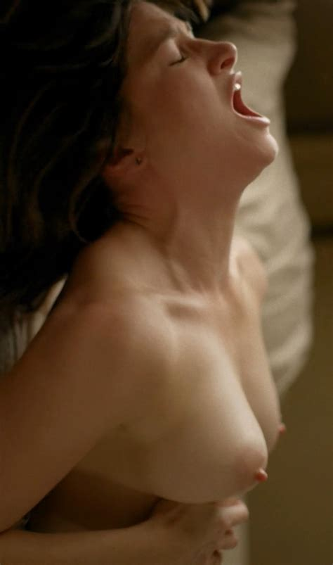 Kathryn Hahn Nude Boobs And Sex Scene In I Love Dick
