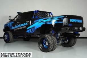 Custom Lifted Dodge Diesel Trucks