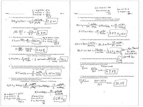 empirical formula worksheets worksheets for all