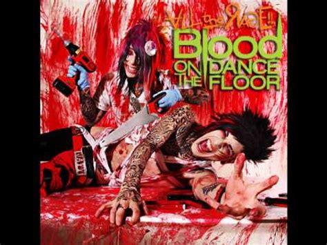 happy violentine s day blood on the dance floor video