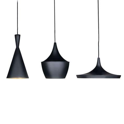 suspension design cuisine suspension luminaire cuisine noir