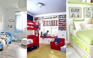 Kinderzimmer Junge 3 Jahre : kinderzimmer ab 3 jahre ~ Fotosdekora.club Haus und Dekorationen