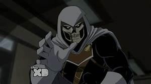 Taskmaster (Marvel Universe) - Marvel Animated Universe Wiki