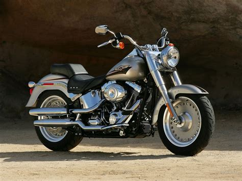 harley davidson latest fatboy model myclipta