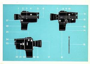 Schematic Diagram Manual Jvc Gr D22us Digital Video Camera