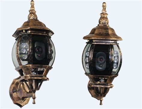 porch light hidden camera hidden outdoor camera with light see the worlds best