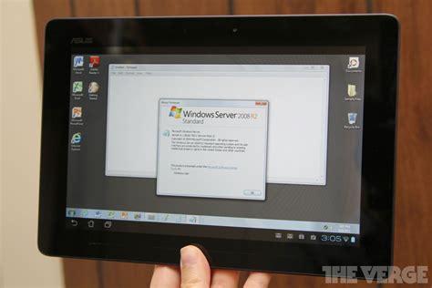onlive desktop  based  windows server  company