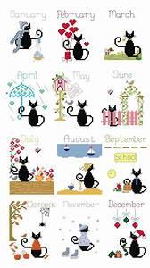 Mini Kalender 2015 : kalender mini katze 891 piksel in 2020 minikreuzstich sticken ~ Watch28wear.com Haus und Dekorationen