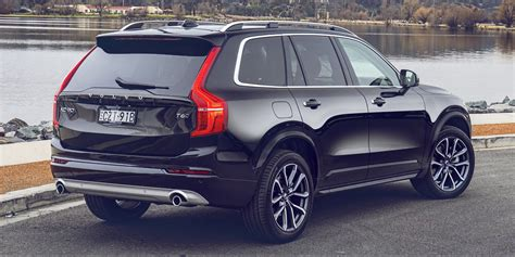 Review Volvo Xc90 by 2016 Volvo Xc90 Review Caradvice