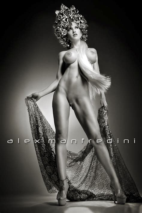 Alex Manfredini Photography Nudeshots
