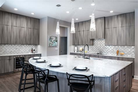 Kitchen Interior Designs Pictures by Design Crescent Black Plain Modern Brushed Steel Chair