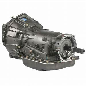 1988 Gmc Pick-up Truck Transmission Assembly - Automatic C2500 - 5 7l Engine - Rwd