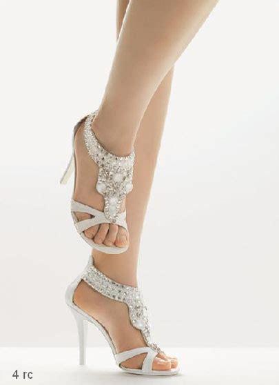 Modern Bridal Shoes Wedding Shoes Blog