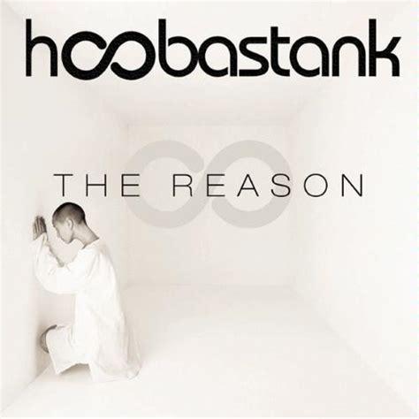 Hoobastank  The Reason Lyrics  Genius Lyrics