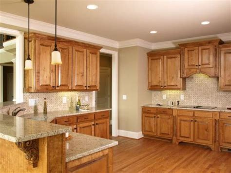 top kitchen paint colors with wood cabinets kitchen