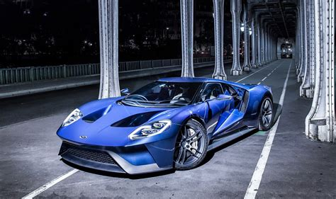 Top 10 Exotic And Hottest Sports Cars In The World