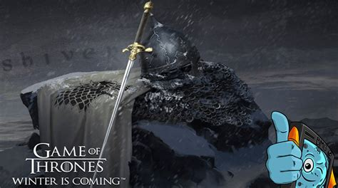 game  thrones winter  coming game review