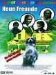 Newcomers - Neue Freunde - Film 2000 - FILMSTARTS.de