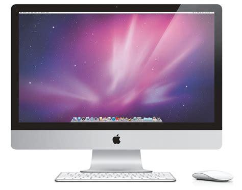 ordinateur de bureau i5 27 inch apple imac