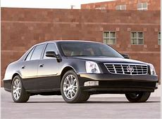 2006 Cadillac DTS Sedan 4D Pictures and Videos Kelley