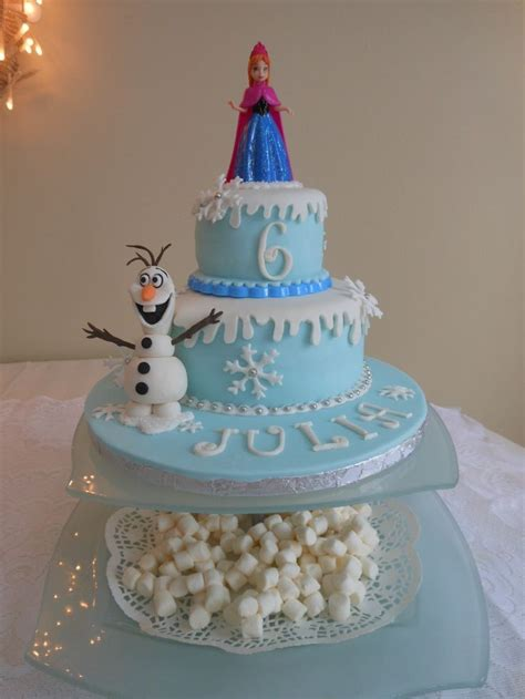 disney frozen cake 17 best images about frozen cake tutorial on