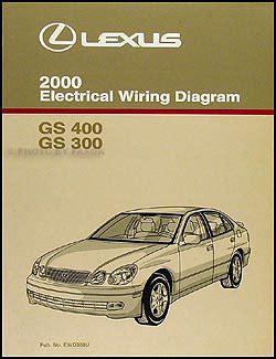 chilton car manuals free download 2000 lexus es interior lighting 2000 lexus ls 400 gs 400 gs 300 navigation system owners manual orig