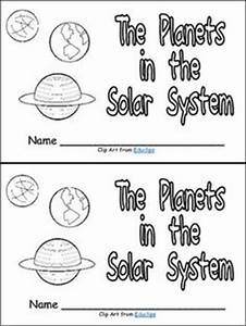 Solar System Cut and Paste Worksheet | Ultimate Homeschool ...