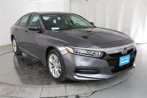 2018 Honda Accord Lx by New 2018 Honda Accord 4d Sedan Lx In H88946