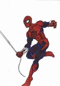Costume Contest #113 - Spider-Man - Artist Show-Off ...  Spiderman