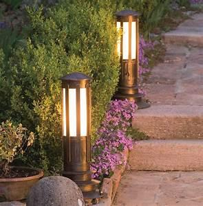 Haus Garten Außenbeleuchtung : exklusive au enleuchten gartenleuchten wege leuchten ~ Lizthompson.info Haus und Dekorationen