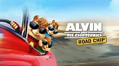 Alvin and the Chipmunks: The Road Chip – Ο Αλβιν Και Η ...