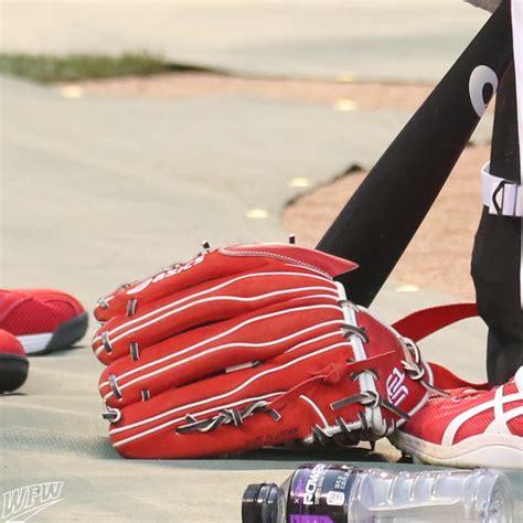 pros wear shohei ohtanis asics glove