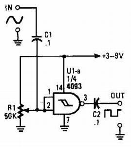 super circuit diagram simple sine wave to square wave With sine wave diagram