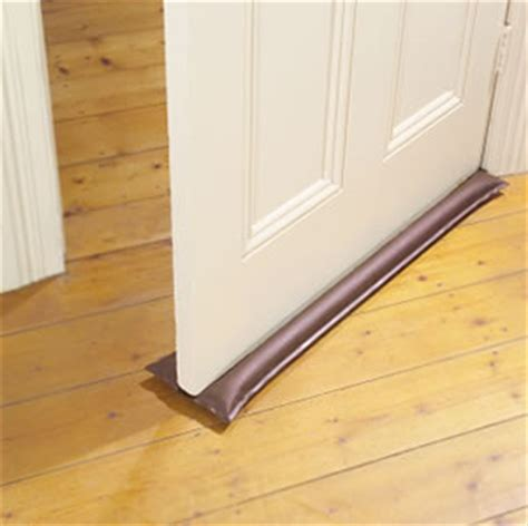 draft door stopper handi home supplies draft stopper
