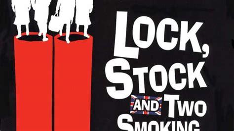 lock stock   smoking barrels  traileraddict