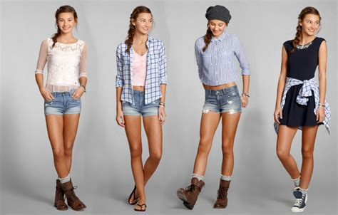 Casual Summer Clothes For Teenage Girls Shopping Guide