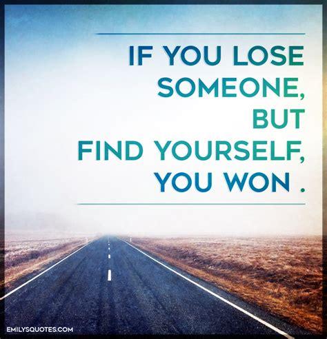 lose   find   won popular