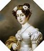 File:Elisabeth Ludovika of Bavaria, Queen of Prussia.jpg ...