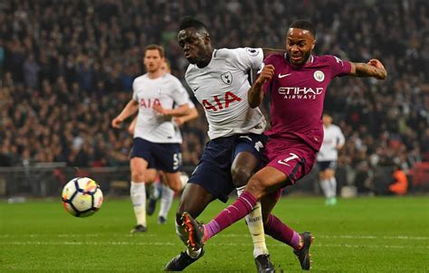 Fakta Menarik Tottenham vs Man City