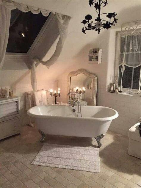25 Awesome Shabby Chic Bathroom Ideas Bathroom