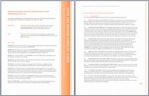 outsourcing agreement template 28 images outsourcing With outsourcing contract template