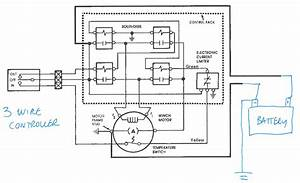Wireless Winch Remote Wiring Diagram
