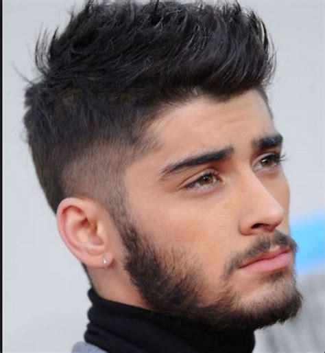 model potongan rambut pendek pria terbaru khusus cowok