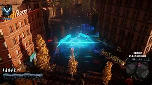 InFamous Second Son Review | Gamer Assault Weekly