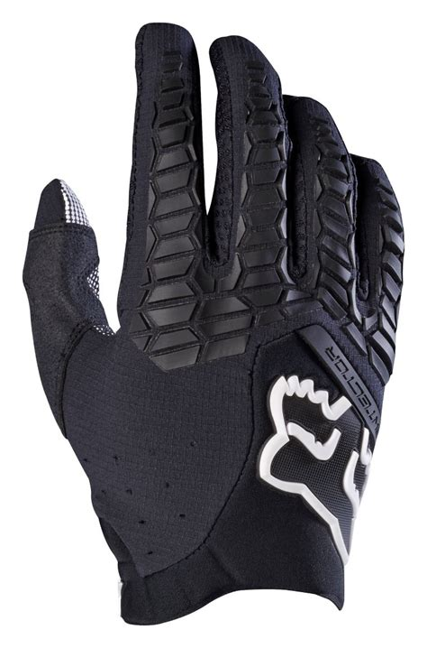 fox racing pawtector gloves    revzilla