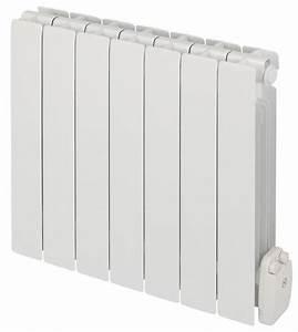 Meilleur Radiateur Electrique 2016 : radiateur electrique brico depot ~ Nature-et-papiers.com Idées de Décoration