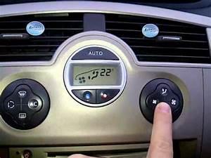 Ventilateur Megane 2 : comment demonter ventilateur chauffage scenic 1 phase 2 la r ponse est sur ~ Gottalentnigeria.com Avis de Voitures