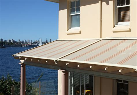 Commercial Awnings Sydney