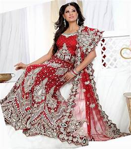 Indian Bridal Dresses | Beauty Care And Tips