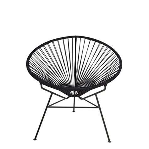 silla acapulco condesa chair by the common project